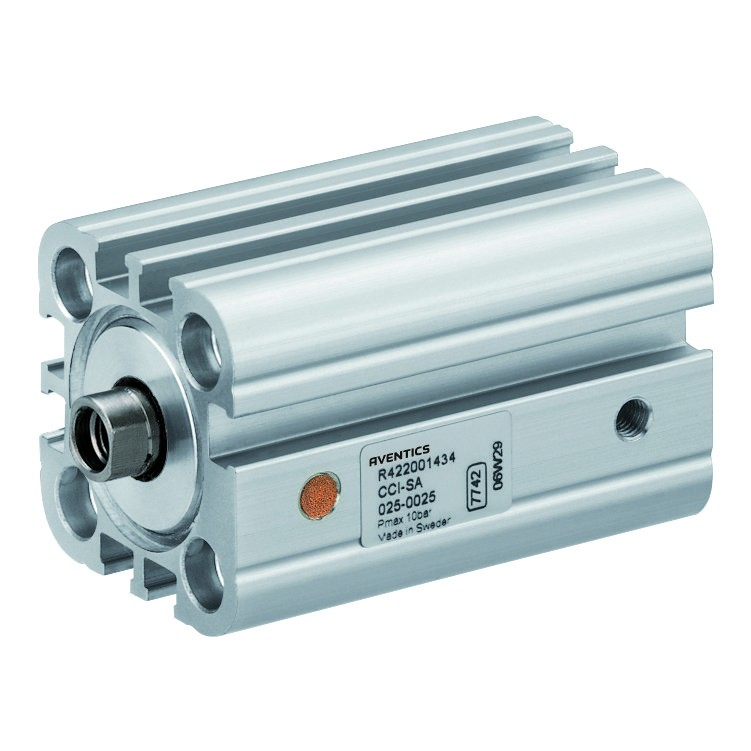 Cilindros pneumáticos Bosch Rexroth