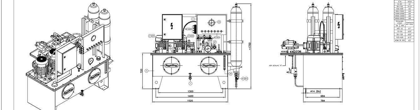 Segurança de Máquinas - Adequação à NR1