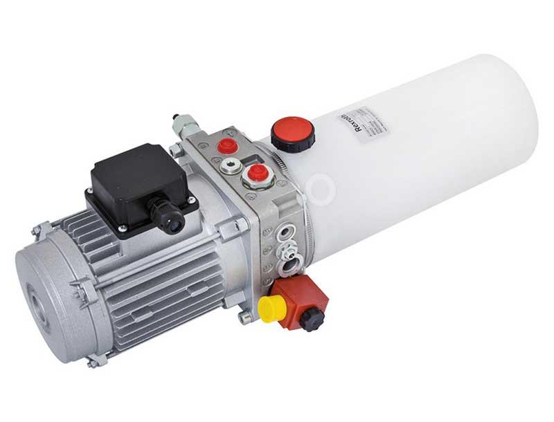 Unidade hidráulica compacta preço