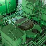 Conexões hidráulicas industriais