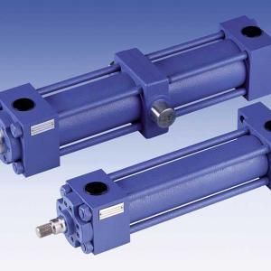 Cilindros hidráulicos Bosch Rexroth